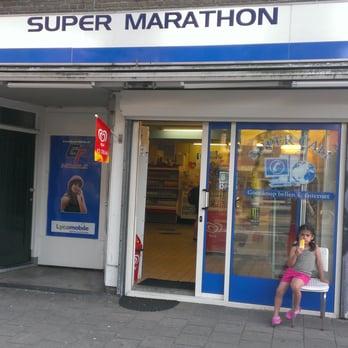 avondwinkel super marathon - grocery - marathonweg 54h, stadionbuurt