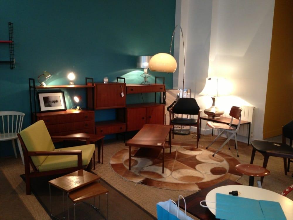 coin canal magasin de meuble 1 rue marseille canal st martin gare de l 39 est paris france. Black Bedroom Furniture Sets. Home Design Ideas