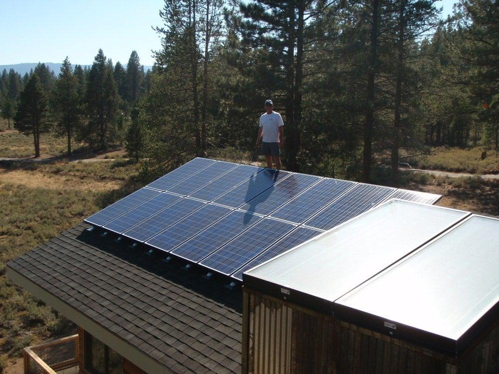 Sun Power Construction