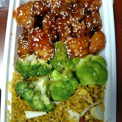 China Moon - Chinese - 905 Parkside Ave, Ewing, NJ - Restaurant ...