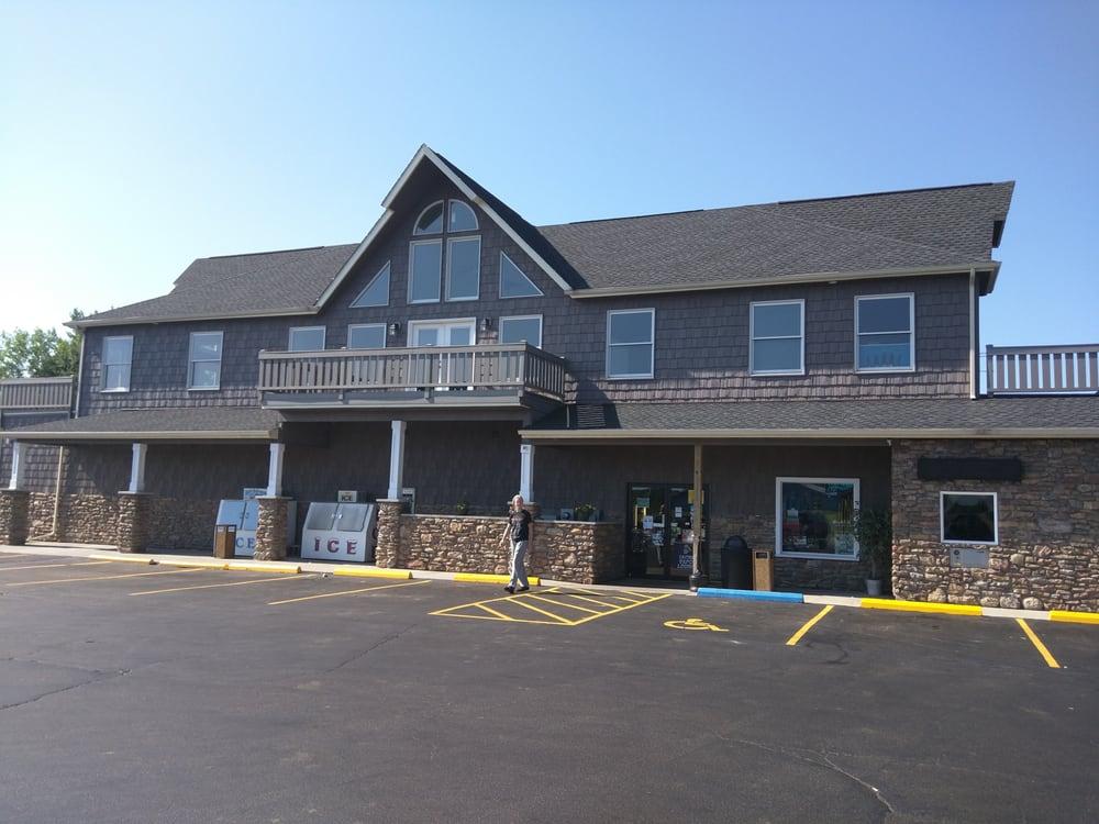 Gas Station Near Me Prices >> Catt-Rez Enterprises - Gas Stations - 10910 Erie Rd ...