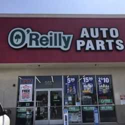 O'Reilly Auto Parts - 13 Photos & 41 Reviews - Auto Parts