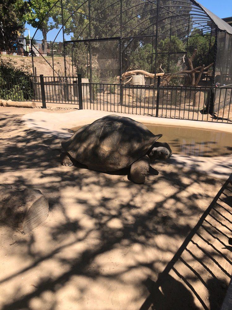 America's Teaching Zoo