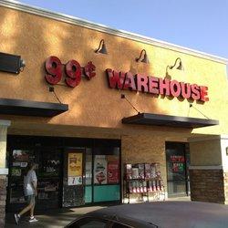 99 Cent Warehouse