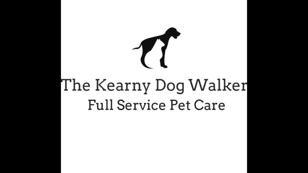 The Kearny Dog Walker