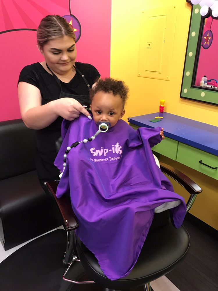 Snip Its Haircuts For Kids Bellevue 71 Photos 38 Reviews Hair