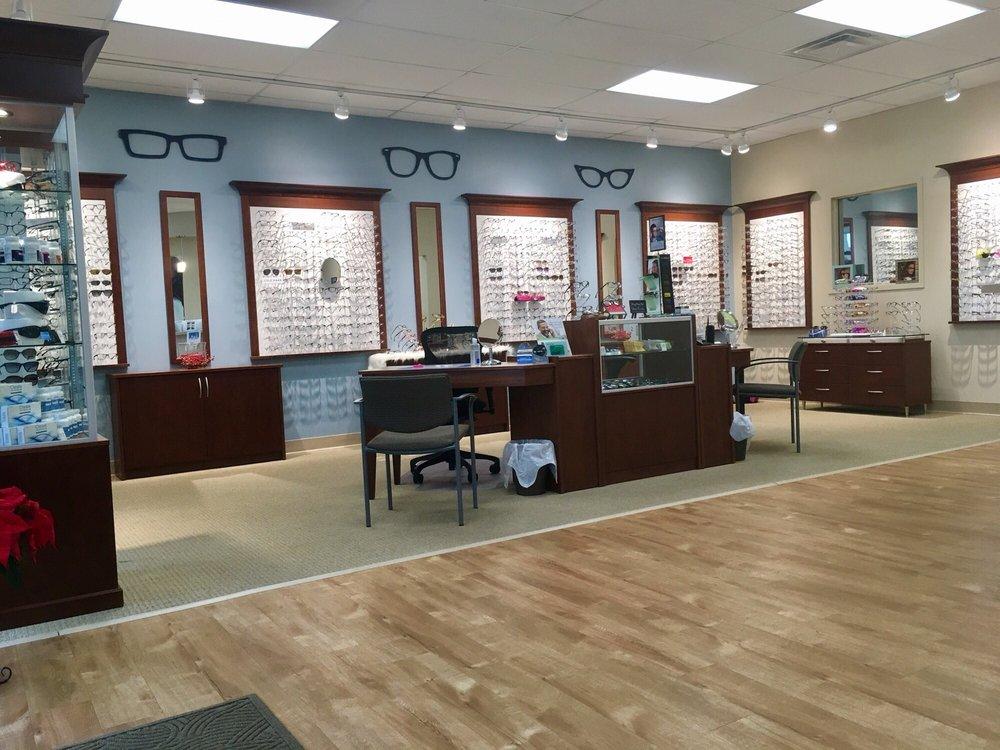Arnold Family Eye Care: 1781 Jeffco Blvd, Arnold, MO
