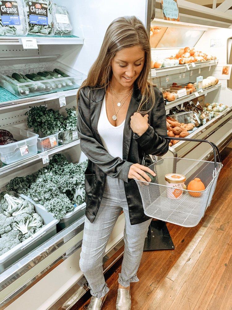 Allie's Boutique & More: 127 N Jackson St, Americus, GA