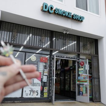DC Smoke Shop - (New) 10 Reviews - Tobacco Shops - 6389
