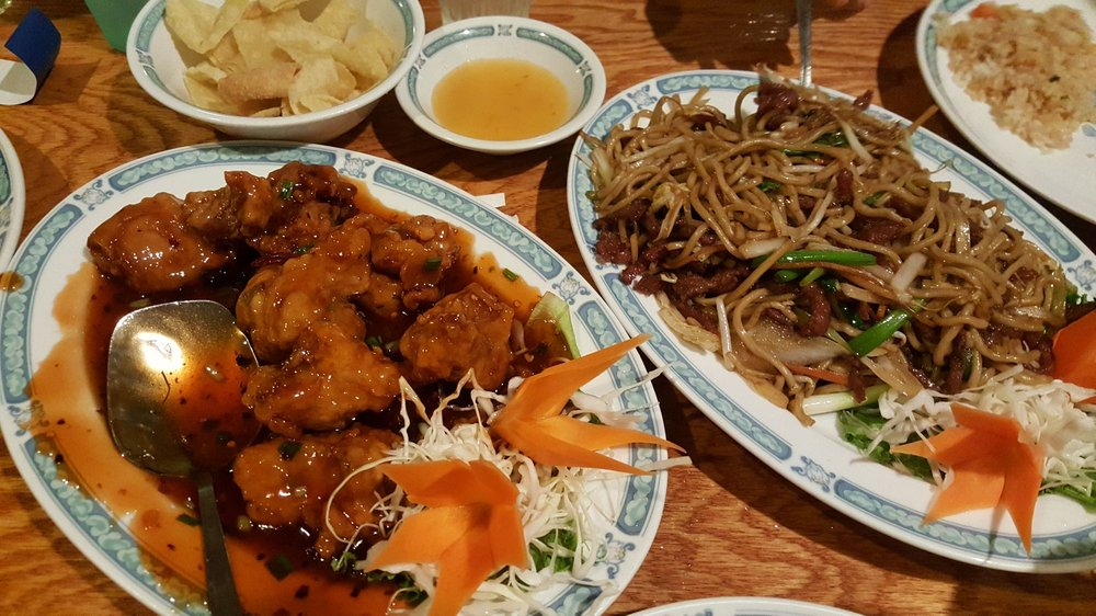 Shan Dong Chinese Restaurant