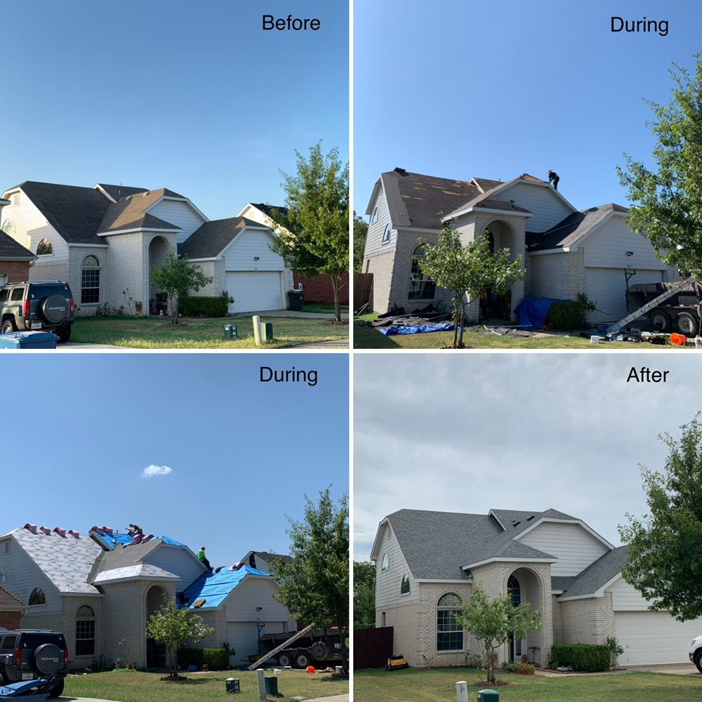 EBrothers Exteriors: Seagoville, TX
