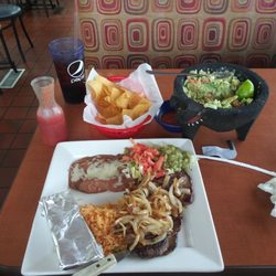 Photo Of El Valle Mexican Restaurant Wellington Ks United States Awesome Food