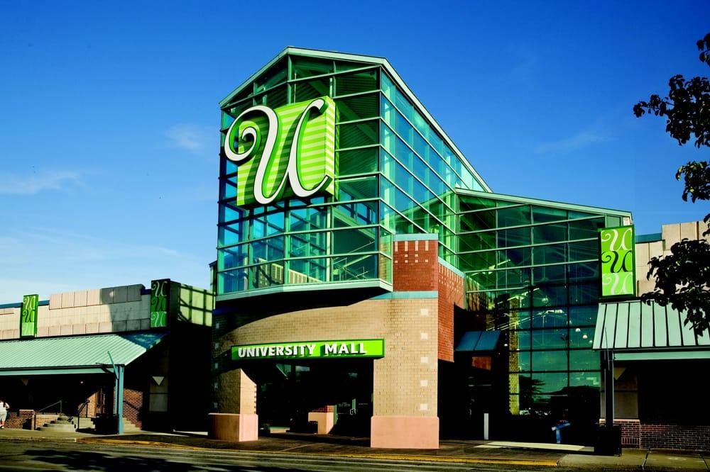 University Mall: 1237 E Main St, Carbondale, IL