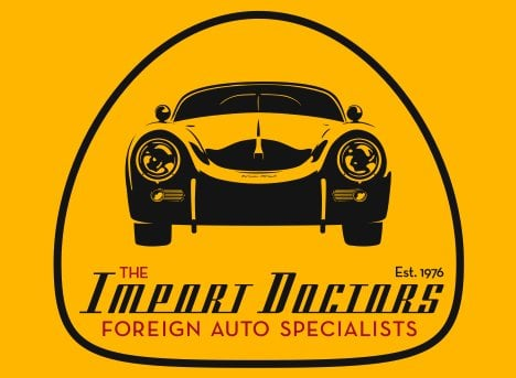 The Import Doctors