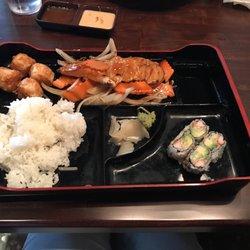 Ichiban Restaurant