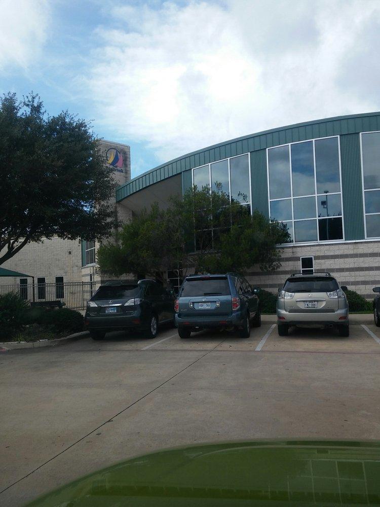 Benbrook Community Center Ymca Gyms 1899 Winscott Rd