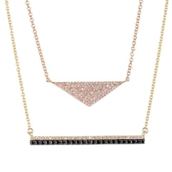 Photo Of Jasmin S Fine Jewelry Encino Ca United States Modern Diamond Necklaces