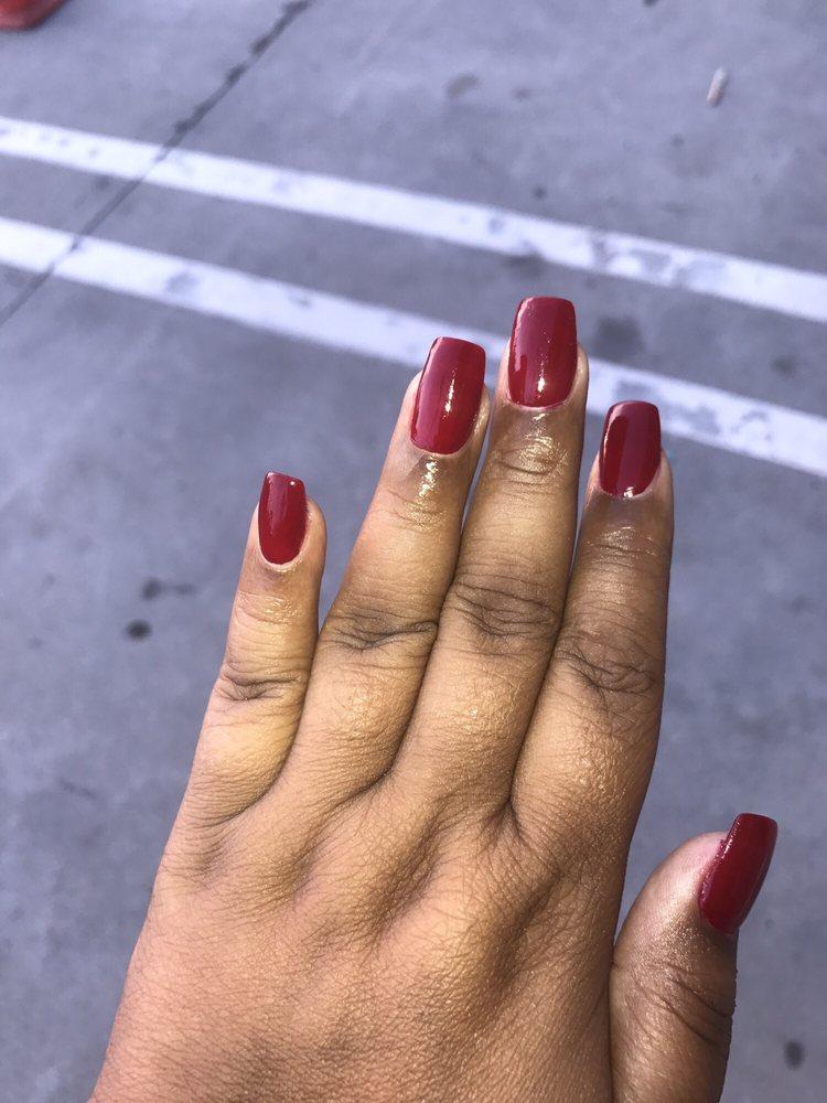 She Gave Me A Hand Job