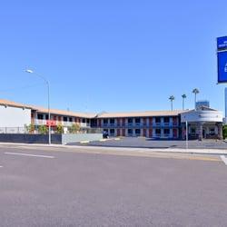 Photo Of Americas Best Value Inn Phoenix Az United States