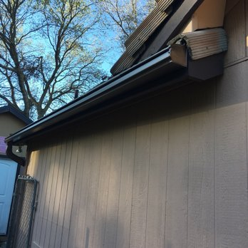 Photo Of Byers Leafguard Gutter Systems Gr Valley Ca United States