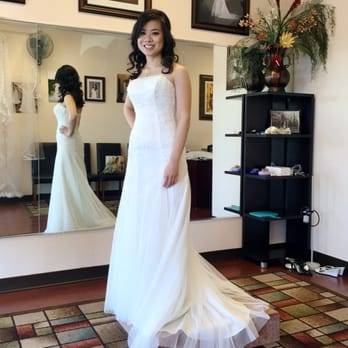 Bridal Perfect Fit - 16 Photos & 27 Reviews - Bridal - 11868 ...