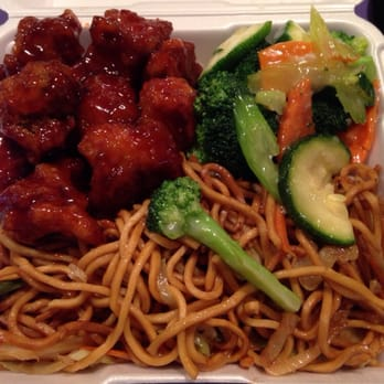 Chinese Food In Longwood Fl