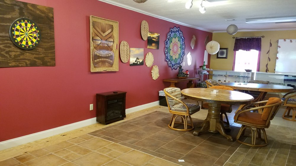 Mai Kai Kava Tea Living Room