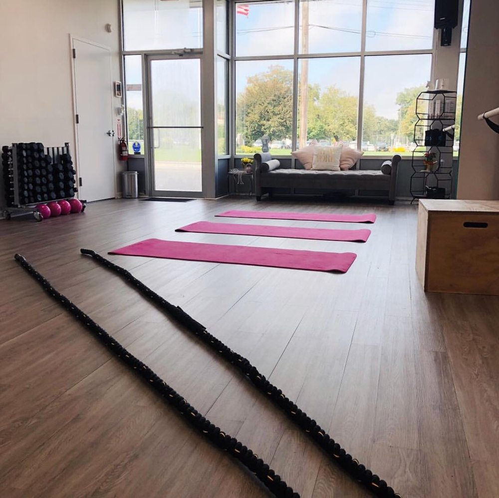 K-Fit Boutique Gym: 11 Sunrise Plz, Valley Stream, NY