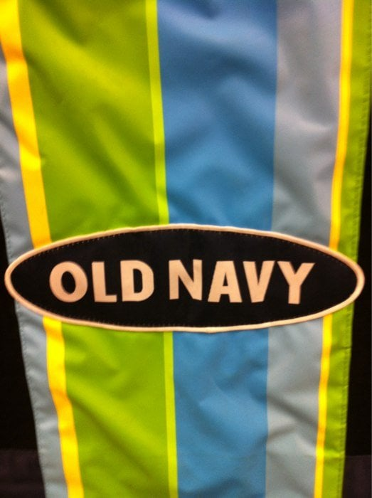 Find out hours, directions, location, and details on Old Navy of El Paso, TX.