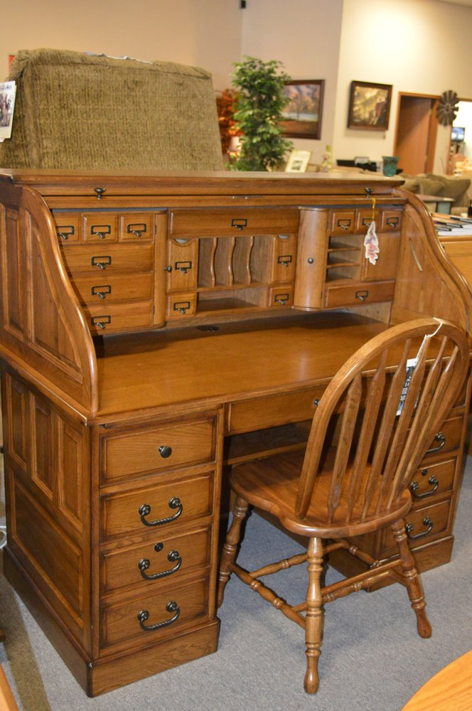 Furniture & Things: 1661 N State St, North Vernon, IN