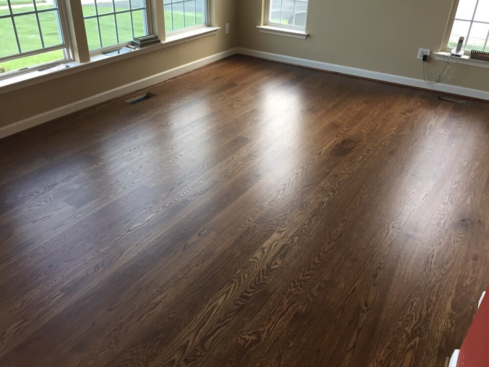 Top 28 Oak With Duraseal Provincial White Oak Floors