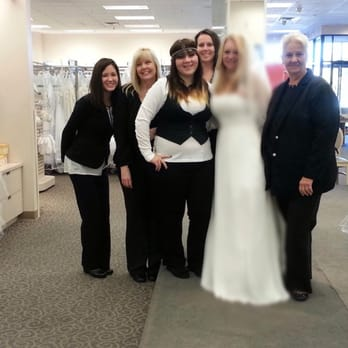 David\'s Bridal - 49 Photos & 11 Reviews - Bridal - 6458 Towne Center ...