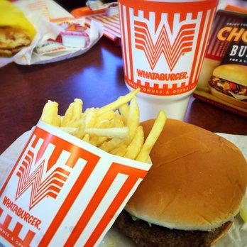 Whataburger 30 Photos Amp 22 Reviews Fast Food 18417