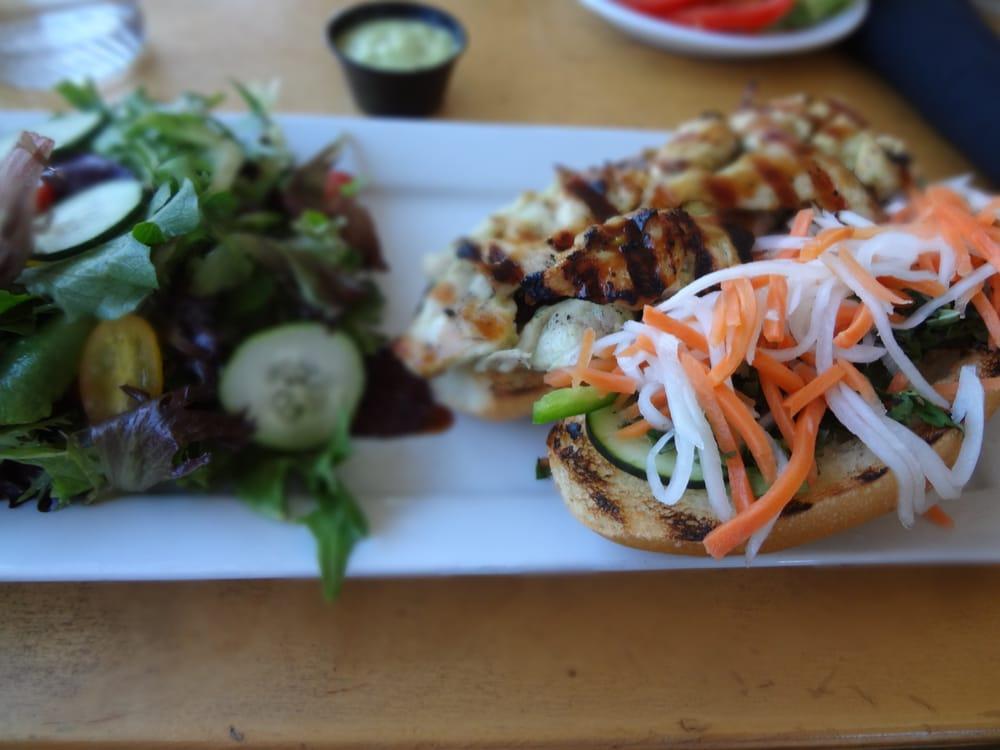 San Clemente Food Near Me