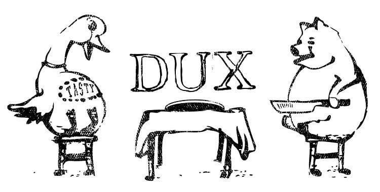 Dux: San Francisco, CA