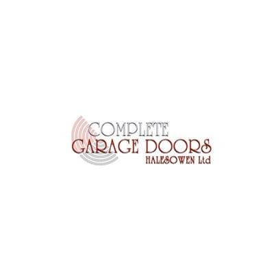 Complete Garage Doors Halesowen Gardening Centres 95 Bournes
