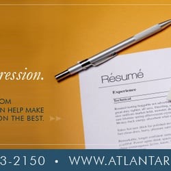 Photo Of Atlanta Resume Service   Atlanta, GA, United States. Résumé  Services For  Resume Service