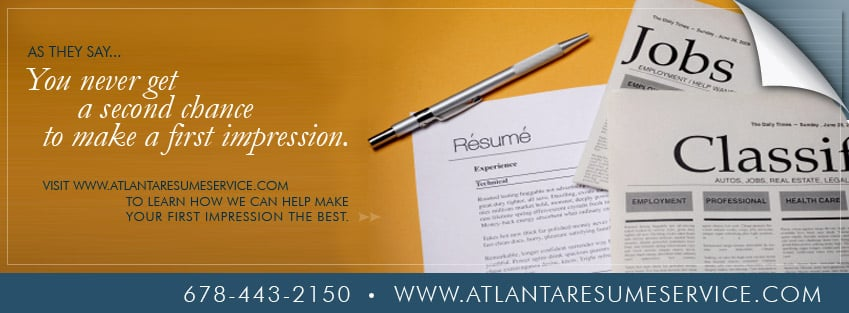 Résumé Services for Atlanta and beyond - Yelp