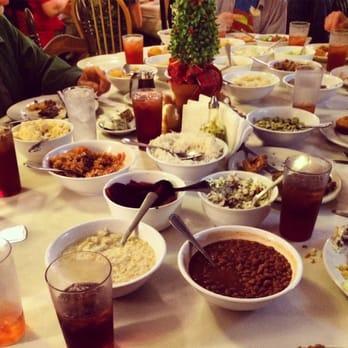 Mrs Wilkes Dining Room Savannah Ga United States Our