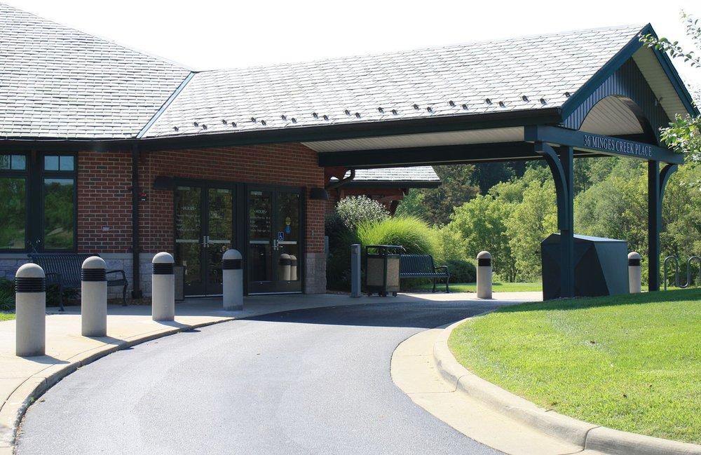 Willard Library: 36 Minges Creek Pl, Battle Creek, MI