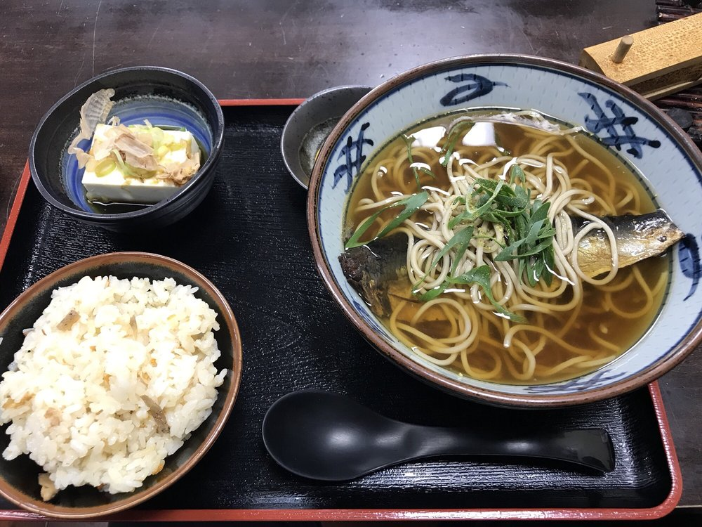 Mendokoro Kobayashi