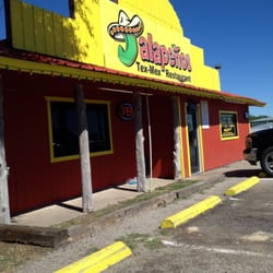 Photo Of Jalapenos Restaurant Quinlan Tx United States Jalapeños In