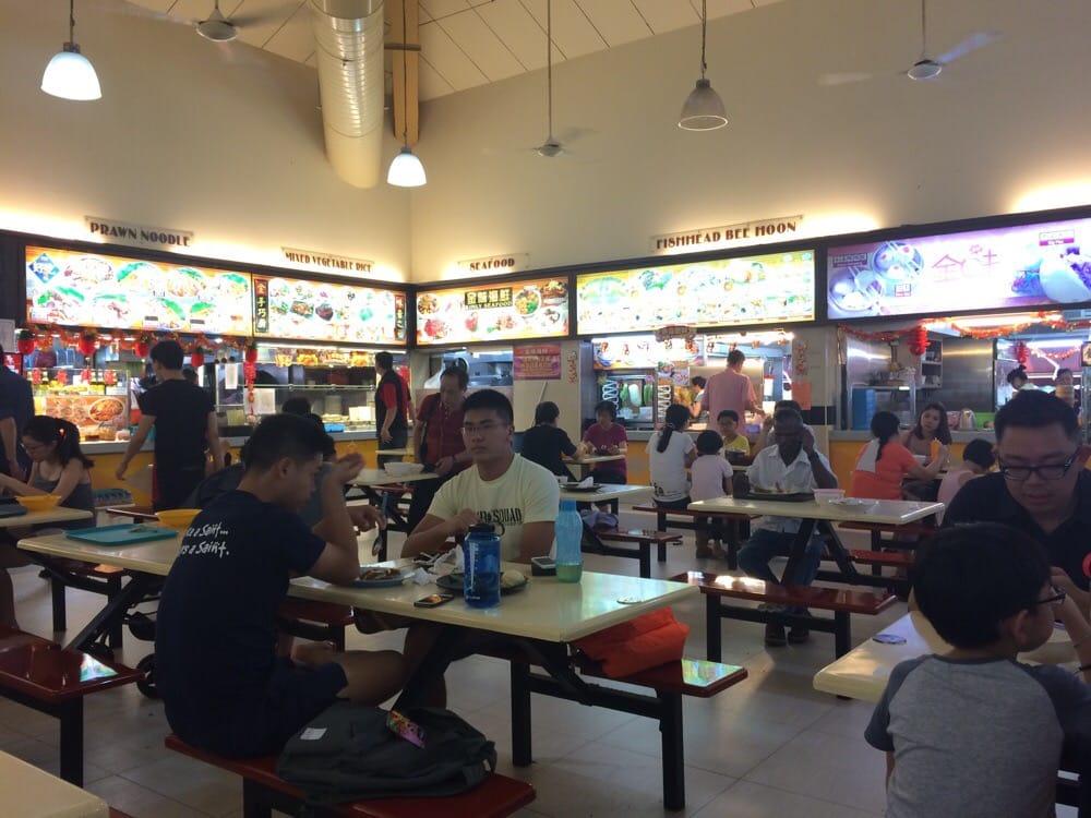 Bishan North Shopping Mall