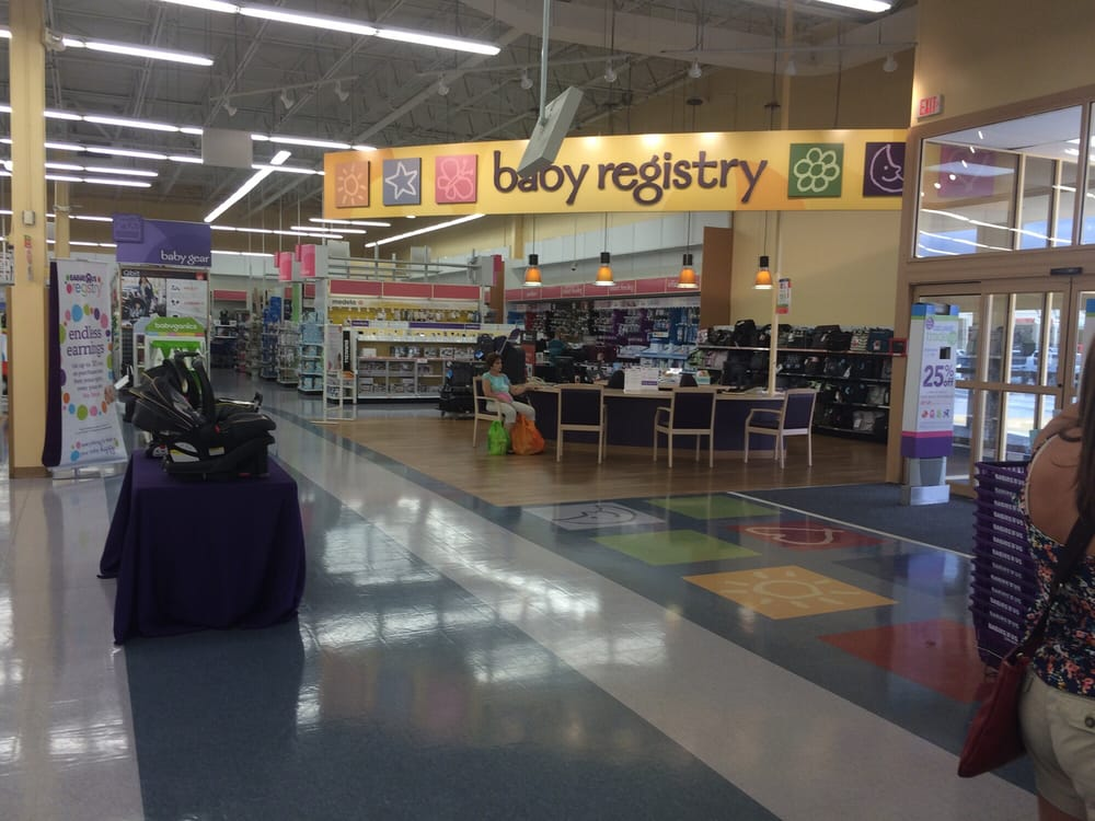 Babies R Us Closed 22 Reviews Toy Stores 15625 N