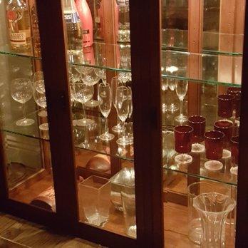All Glass Bath Upland