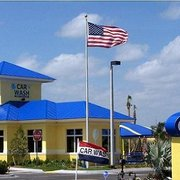 car wash vero beach	  WadaWash Car Wash - 12 Photos - Auto Detailing - 4400 Okeechobee Rd ...