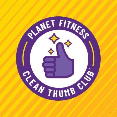 Planet Fitness: 1245 E Ash St, Piqua, OH