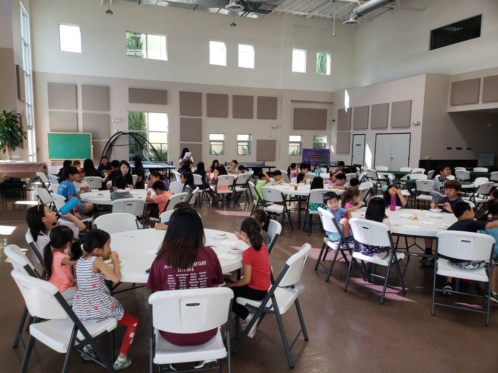 Korean Institute of Southern California - Arcadia Branch: 700 S Rosemead Blvd, Pasadena, CA