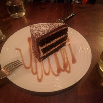 Gluten Free Cakes Petaluma
