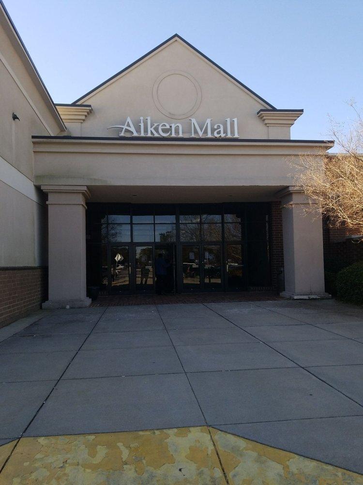 Aiken Mall: 2441 Whiskey Rd, Aiken, SC